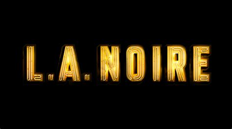 La Noire (360) Review  Brutal Gamer
