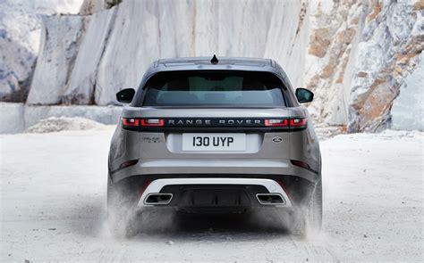 driving range for sale uk land rover reveals 163 45 000 range rover velar