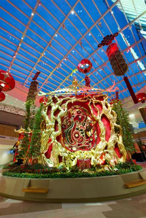 Celebrate Lunar New Year at MGM National Harbor   MGM ...