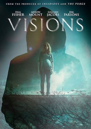 VISIONS (2015) — CULTURE CRYPT