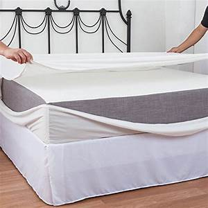 360 removable top mattress encasement waterproof 10 With best waterproof mattress encasement