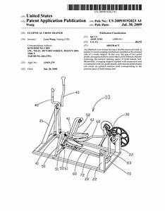 Plans To Build A Elliptical Cross Trainer