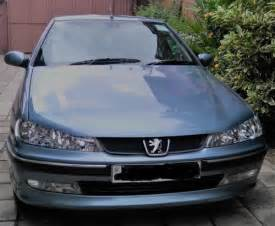 Peugeot 406 For Sale by Peugeot 406 D 9 For Sale Buy Sell Vehicles Cars Vans