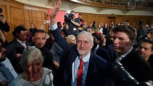 Britain's main opposition gears up for June 8 elections