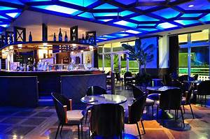 Dining Rizzan Sea Park Hotel Tancha Bay Resort Hotel