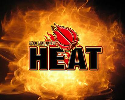 Heat Basketball Wallpapers Guildford Miami Court Basketwallpapers