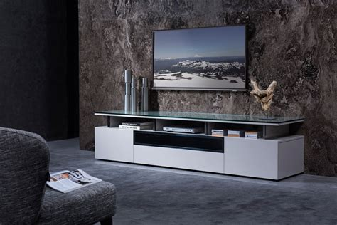 Grey Lacquer Living Room Tv Stand With Glass Top Chicago How To Parge Basement Walls Comedy Clothing Store Spray Foam Insulation For Fix A Flooded Sewer Backup In Cleanup Modern Basements Engineered Hardwood