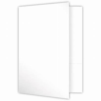Presentation Folders Gloss Bright