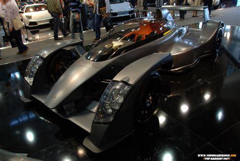 41 Caparo T1 Watch The Top Gear Video #854393