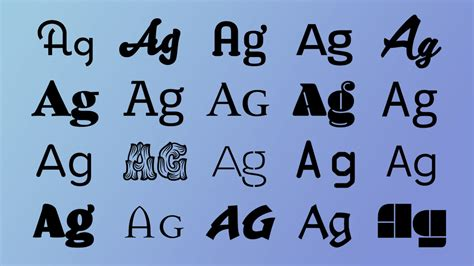 what s in a font how fonts can define your design creative blog by adobe
