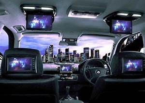 Car Entertainment System : new and innovative upgrades available for your car ~ Kayakingforconservation.com Haus und Dekorationen