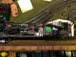 Lionel Motherboard Wiring Diagrams