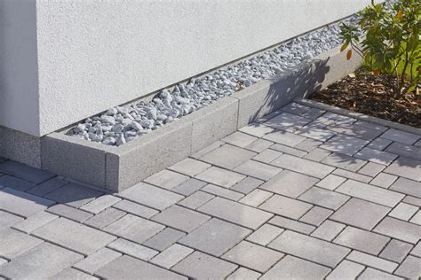Garten Kaufen Stadtroda by Randsteine Gefast Rinn Betonsteine Und Natursteine