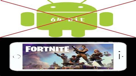 bit android emulator released    run fortnite