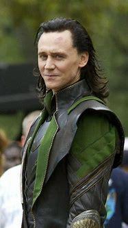 Loki - Loki (Thor 2011) Photo (32320990) - Fanpop