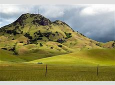 Sutter Buttes The Middle Mountain Controvery Indigenous