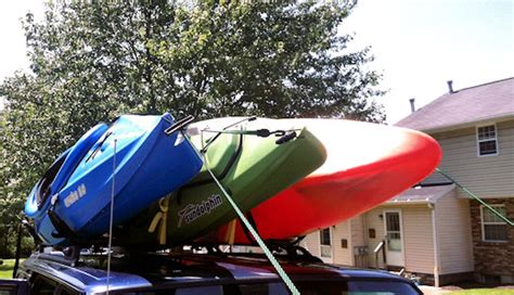 Should I Buy A Boat Or Sports Car by T Motorsports Quot J Rack Quot Roof Rack Kayak Carrier Review By