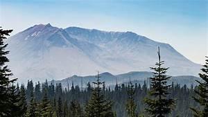Mount St. Helens – wenn der Berg in die Luft fliegt ...