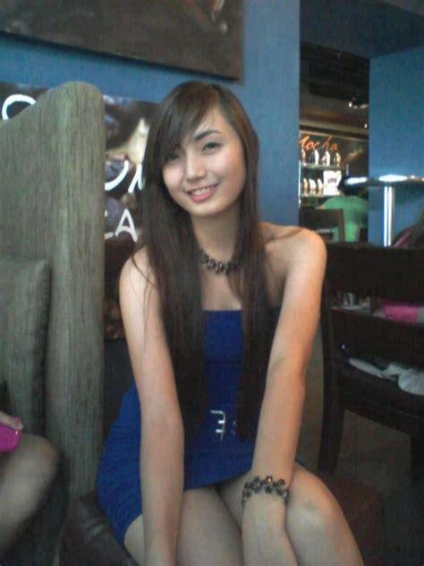 Sexy Pinay Asian Non Nude Facebook Pics