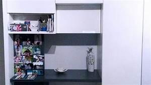 amenager son entree avec des placards integres With porte d entrée pvc avec comment fabriquer son meuble de salle de bain