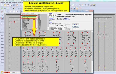 volta electricite logiciels pour sch 233 mas 233 lectriques