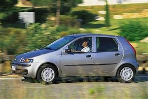 Fiche Technique Fiat Punto : fiche technique fiat punto 2001 60 steel ~ Maxctalentgroup.com Avis de Voitures
