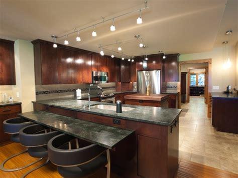 track lighting for kitchen ceiling glamorous kitchen