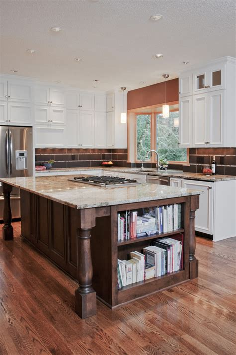 kitchen island cooktop kitchen island with cooktop kitchen contemporary with bar