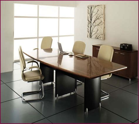 rustic conference room tables home design ideas