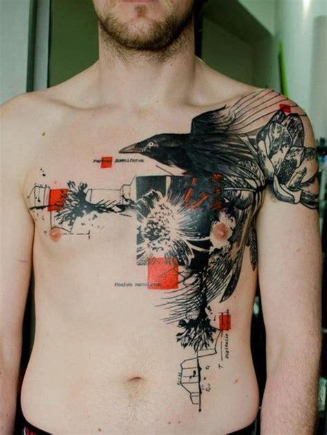 artistic watercolor tattoos ideas watercolor tattoos