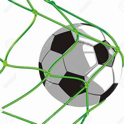 Soccer Goal Clip Clipart Football Ball Goals
