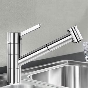 Blanco Armaturen Ersatzteile : blanco tivo s einhebelmischer ausladung 215 mm brause ~ A.2002-acura-tl-radio.info Haus und Dekorationen