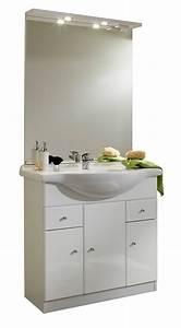 meuble salle de bain avec vasque et miroir carrelage With salle de bain design avec meuble avec vasque et miroir