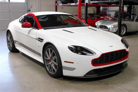 Aston Martin Vantage For Sale by 2015 Aston Martin V8 Vantage Gt For Sale 91387 Mcg