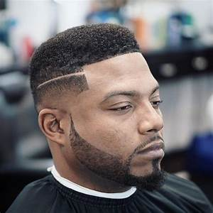 136 Popular Black Men Haircuts 2017-2018 - Black Men ...