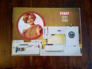 30 Best Images About Pfaff 1222 Sewing Machines On Pinterest