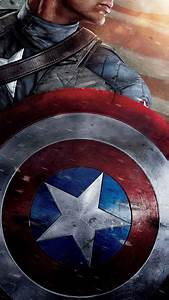 ap29 captain america poster wallpaper
