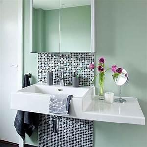 Moderne Waschbecken Bad : modernes bad 70 coole badezimmer ideen ~ Markanthonyermac.com Haus und Dekorationen