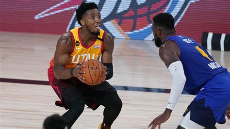 Jazz Vs. Nuggets Live Stream: Watch NBA Playoffs Game 5 ...