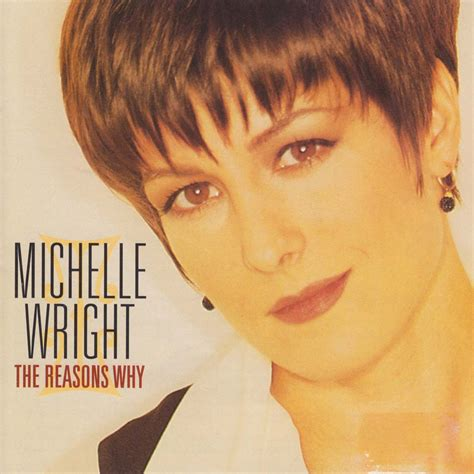Michelle Wright The Reasons Why Archives  Michelle Wright