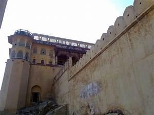 Visit to Amer Fort, Jaipur, India