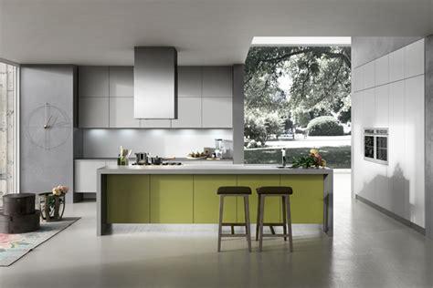 modern mutfak tasarimlari  stylekadin