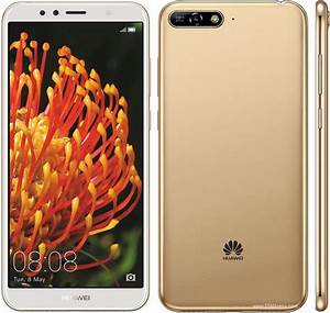Huawei Y6  2018  Pictures  Official Photos