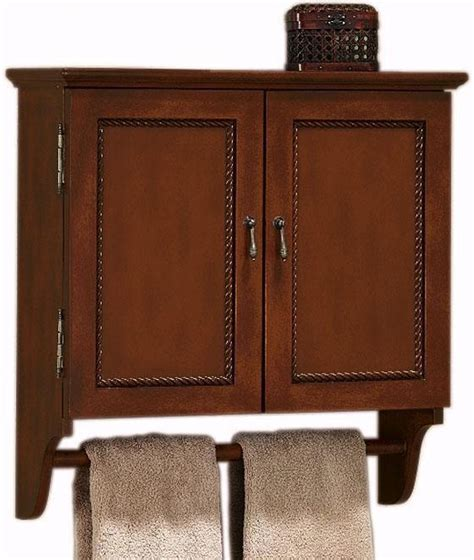 wall cabinet with towel bar chelsea wall cabinet with towel bar bath items pinterest