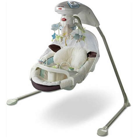 Which Baby Swings In by Top 8 Baby Swings By Fisher Price Ebay