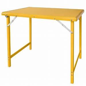 Table Camping Pliable : sobuy 8829 t y table camping pliable portable table pliante de jardin ~ Farleysfitness.com Idées de Décoration