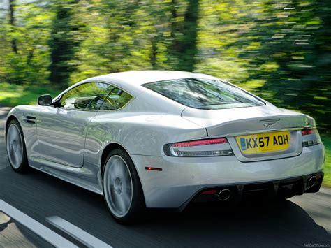 Aston Martin Dbs Lightning Silver Picture 49843 Aston