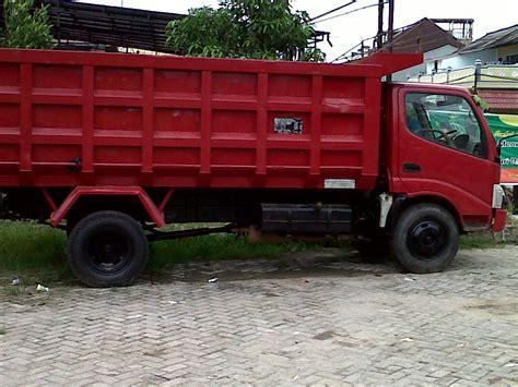 Rd Samarinda iklan bisnis samarinda dijual mobil toyota dump truck