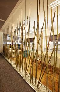 Bamboo, Room, Dividers, For, A, Warm, Look, Of, Your, Home