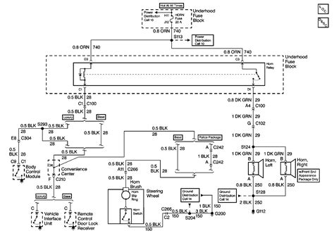 Chevy Tahoe Wiring Diagram That Downloadable